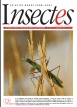 Insectes n°168